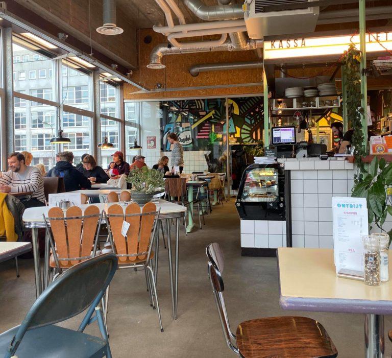 ontbijt rotterdam rauwdouwers reisblog