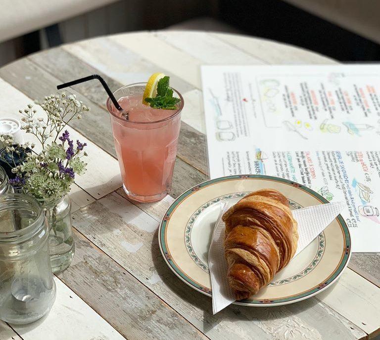 ontbijt rotterdam reisblog bakkerswinkel
