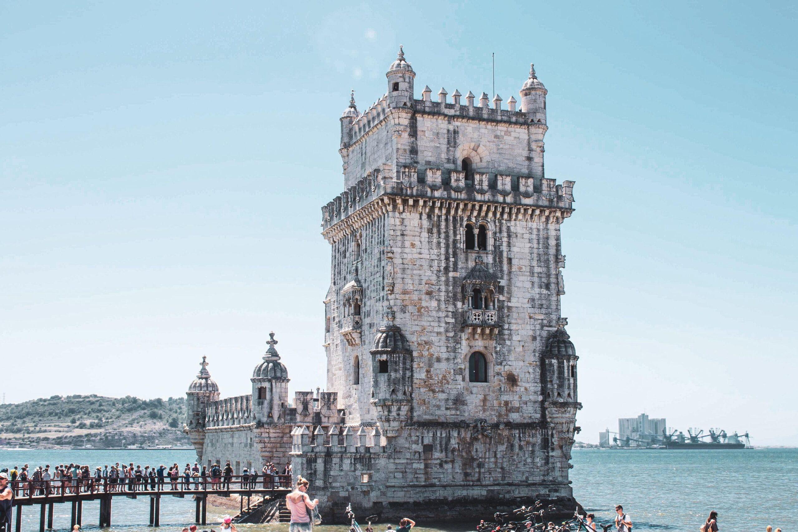Lissabon - plekken die je niet mag missen