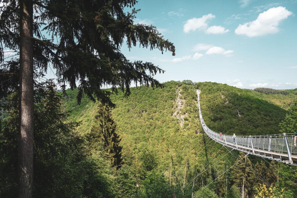 Duitsland ontdekken met een road trip - reisblog atravel note