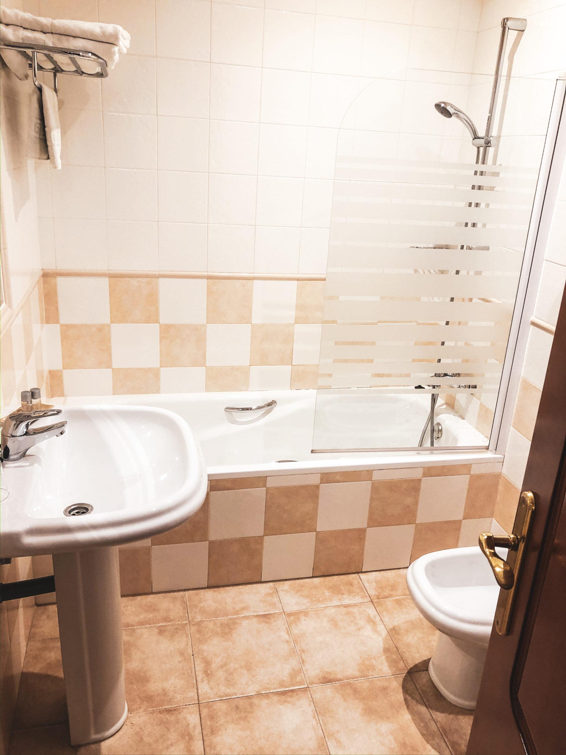Hotel Monte victoria malaga travelnotes
