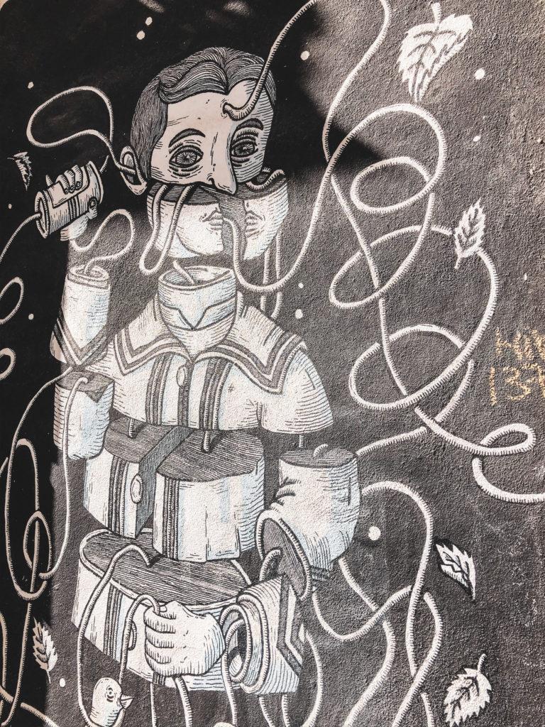 travelnote malaga streetart reisblog