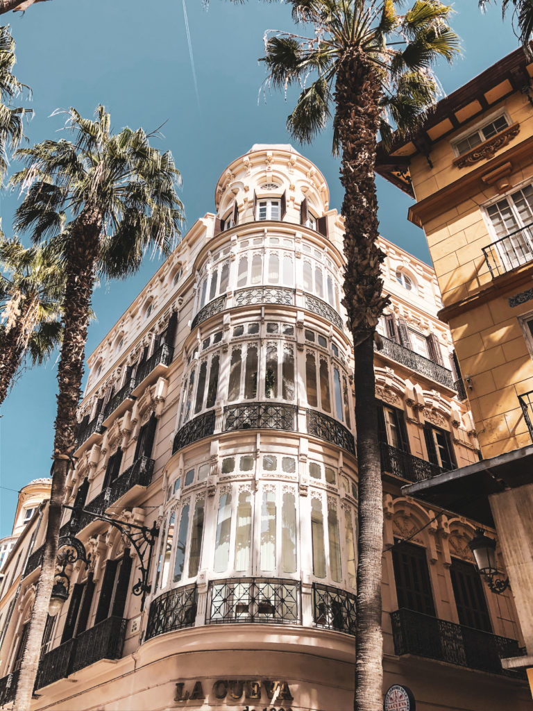 travel note reisblog must see malaga spanje