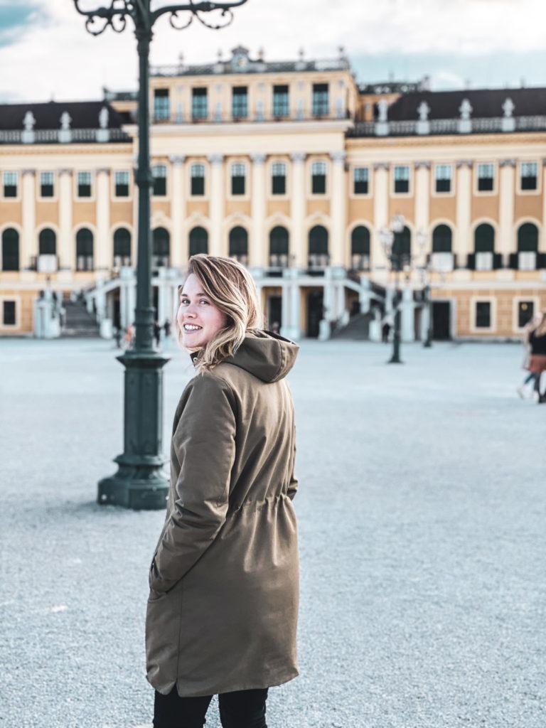 wenen oostenrijk reisblog travel notes