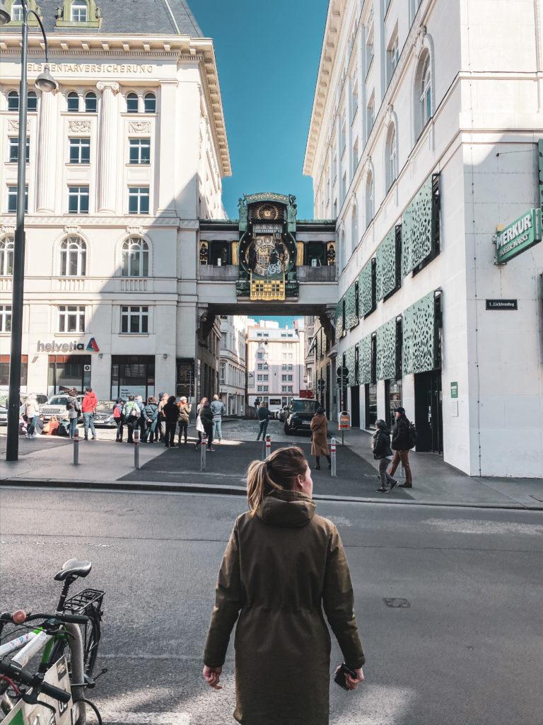 klok wenen citytrip weekend travel notes reisblog