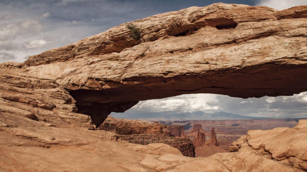 Route langs 8 nationale parken van amerika