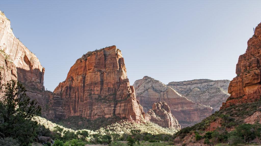 roadtrip nationale parken amerika