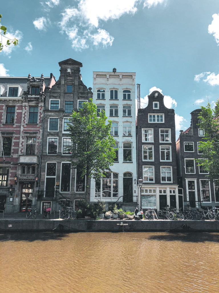 amsterdam - travel notes