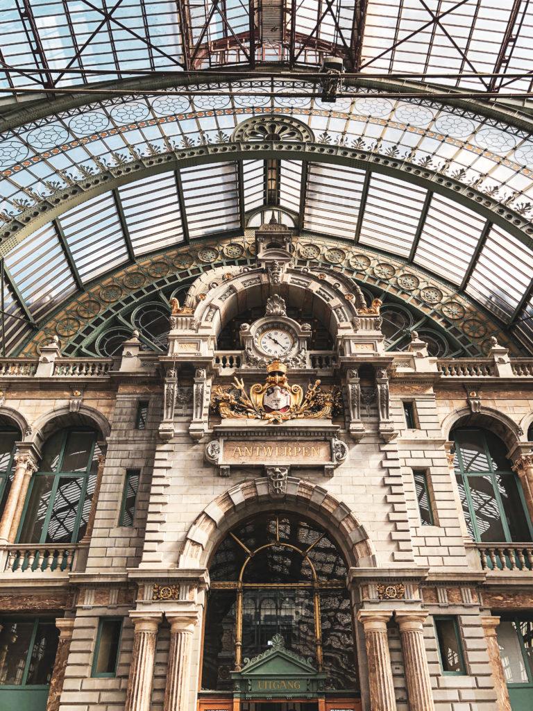 Dagje Antwerpen - wat te doen - a travel note