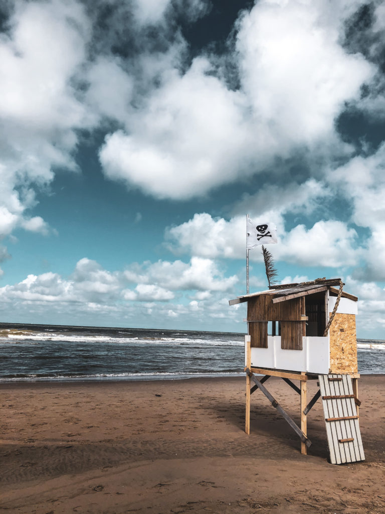 travelnote - surfweekend