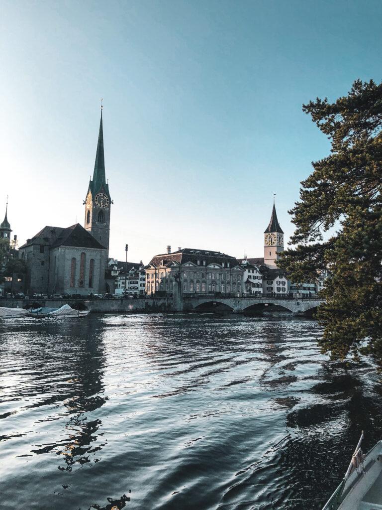 activiteiten zurich zwitserland - reisblog
