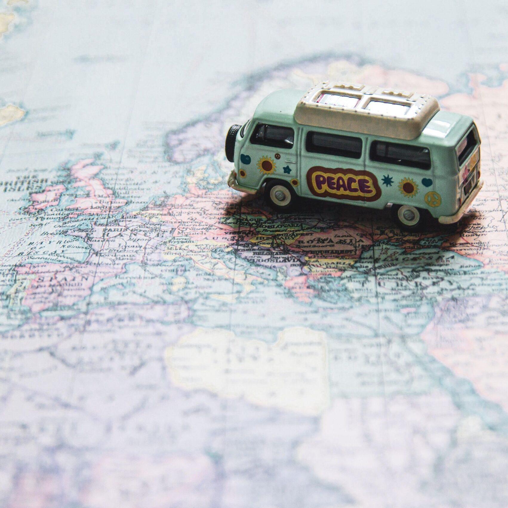 cadeau voor een reiziger - reisblog travelnote