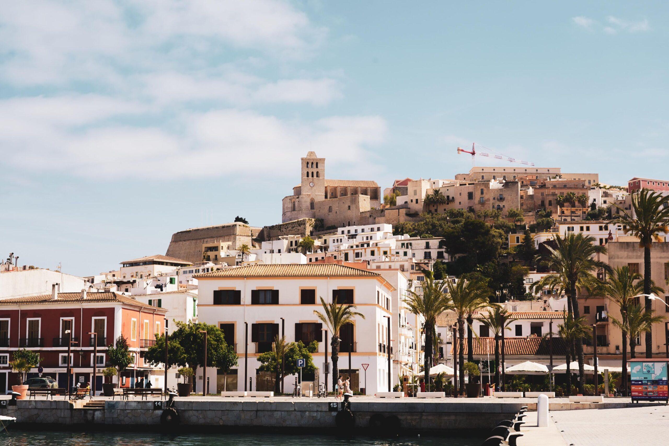 Ibiza - wat te doen - reisverslag