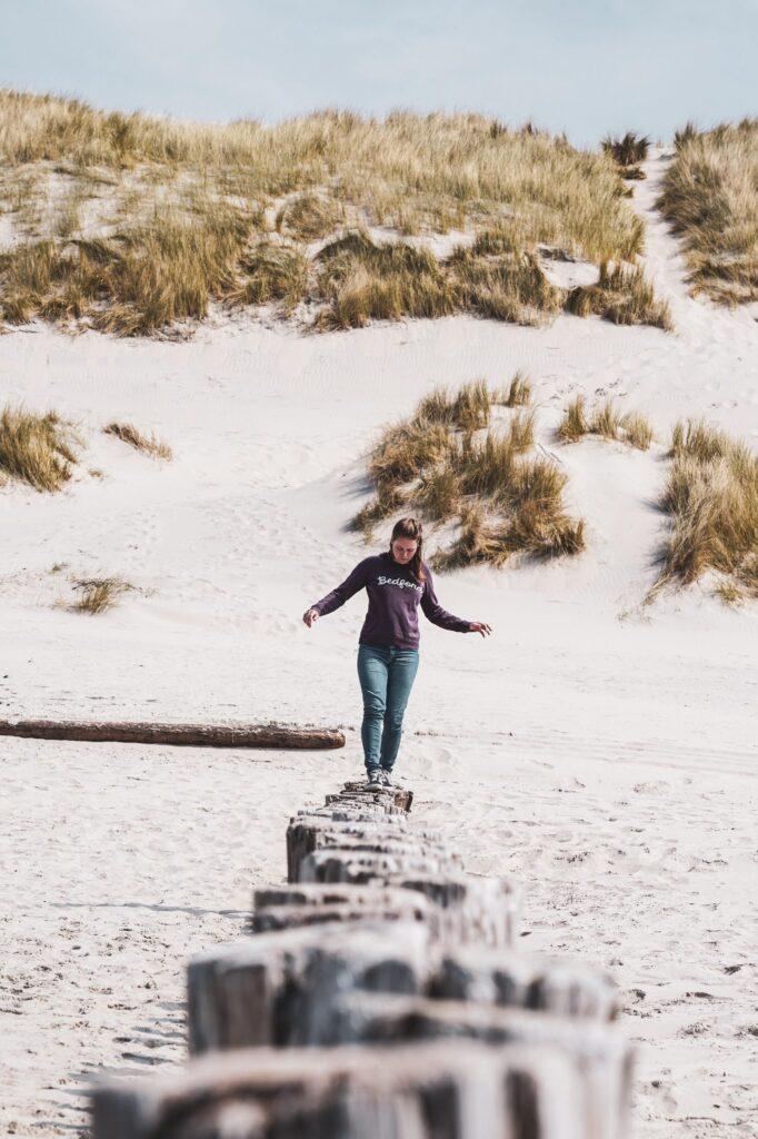 Breeze eco-stay overnachting op Ameland