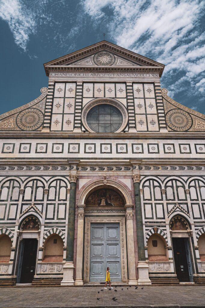 Wat je moet zien als je in Florence bent - reisblog travel note