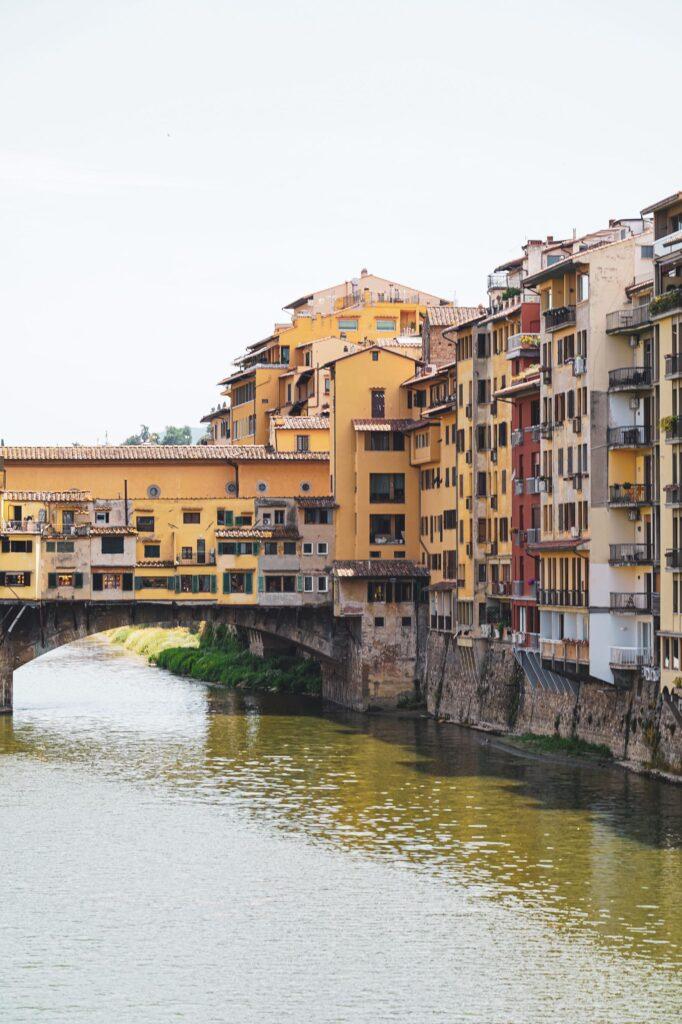 Wat je niet mag missen in Florence - travel note