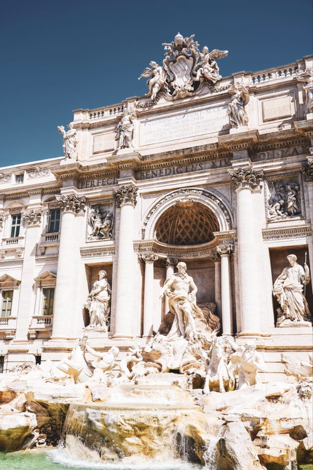 Rome tips - a travelnote