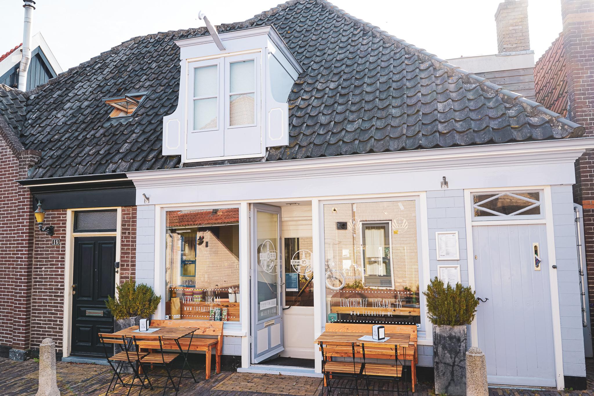 Texel - wat te doen - travelnote reisblog