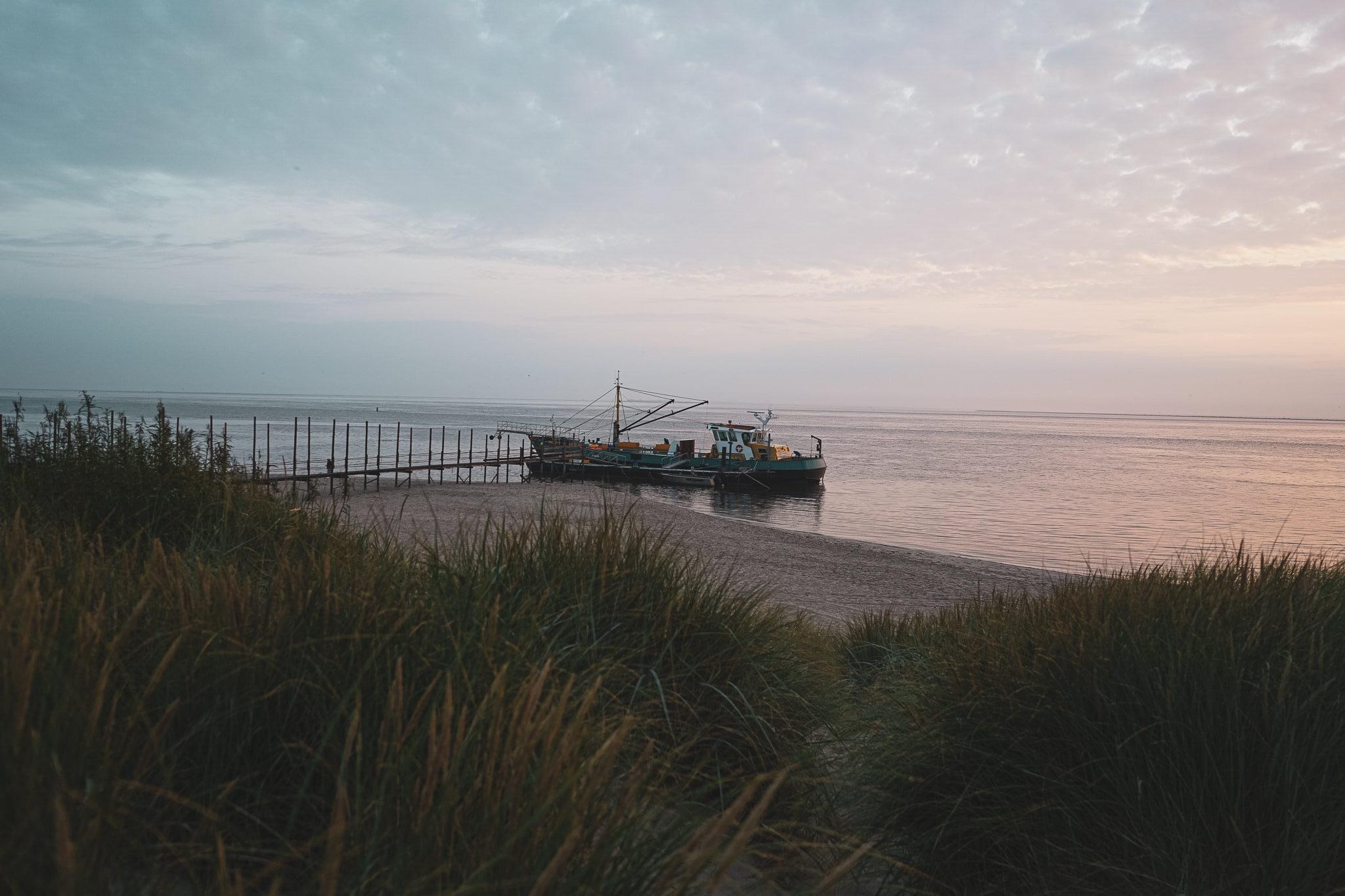 Eilandhoppen op de Waddeneilanden - atravel note reisblog