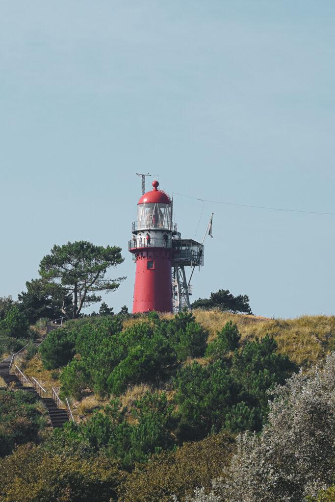 Waddeneilanden Nederland - eilandhoppen