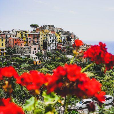 Tips voor een bezoek aan Cinque Terre - reisblog travelnote