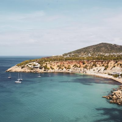 San Antonio op Ibiza - tips en overanchting a travelnote