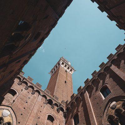 Siena voor een dag - tips en info - reisblog travelnote
