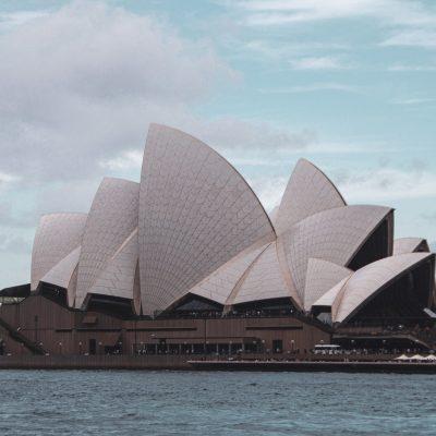 bezienswaardigheden sydney reisblog a travel note