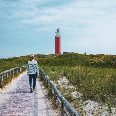 Wat te doen op Texel - reisblog travelnote