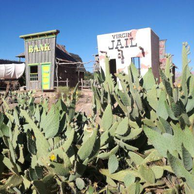 overnachtingen en restaurants langs nationale parken