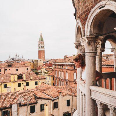 Venetie bezoeken met deze 12 tips - travelnote reisblog