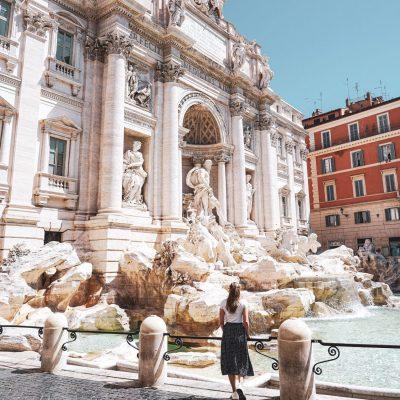 Tips voor Rome - wat te doen - a travelnote
