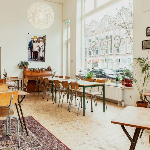 lunchen in rotterdam atravelnote.nl