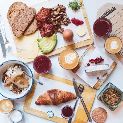picknick rotterdam ontbijt reisblog