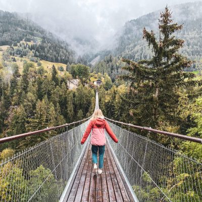 ontdek zwitserland - reisblog travel note