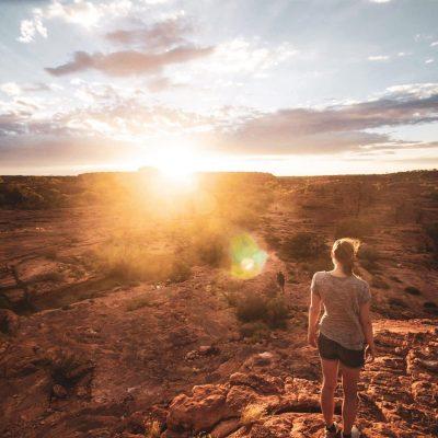 ultieme reisroute door australië - reisblog travel note