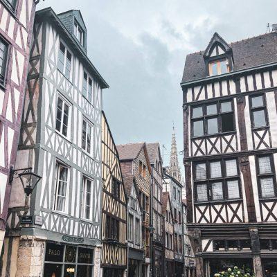 rijden naar Frankrijk - wat je vooraf moet weten reisblog travelnote