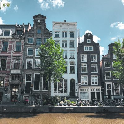 wat te doen in amsterdam